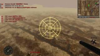 【BF1942 満州】四式重爆撃機「飛龍」