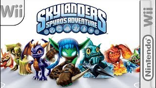 Longplay of Skylanders: Spyro's Adventure