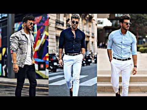 Hot Summer Fashion For Men | Best Men Fashion 2019-2020 | latest collection