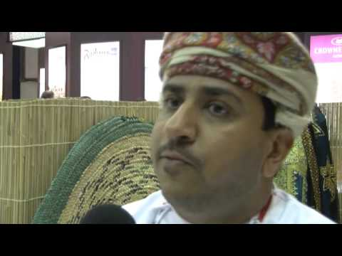 Gamel Sadek, director, Sultanate of Oman Tourist Office