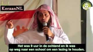 """""""Ik wil berouw tonen maar ik denk niet dat Allah mij gaat vergeven..."""" (Mansour Salami & Sahafi)"""