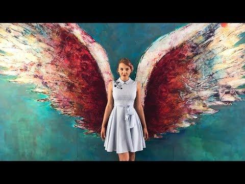 LA dodało mi skrzydeł★Baaardzo szczęśliwy dzień w Cinema Makeup School i Santa Monica★Vlog nr5