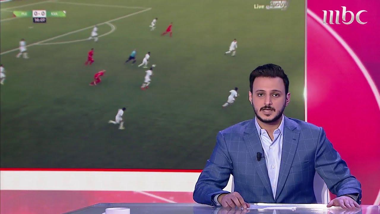 Photo of أخبار الرياضة.. تعادل المنتخبين السعودي والفلسطيني ولقاء تاريخي بين الكوريتين – الرياضة