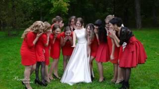 Лучшие моменты веселая свадьба в Курске