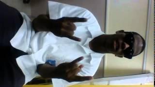 BigRed ft Melo No Behaviour ROADMIX by Dj FyNc