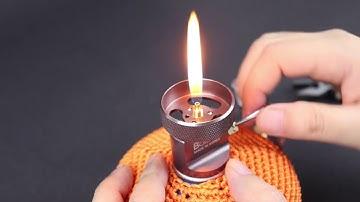 BOUNCE 감성랜턴 호롱 LL-1801 노즐청소 불꽃조절 DIY 자가수리