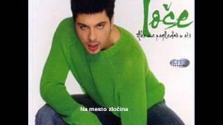 """Toše Proeski CD """"Ako me pogledaš u oci"""""""