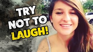 TRY NOT TO LAUGH #20 | Hilarious Videos 2019
