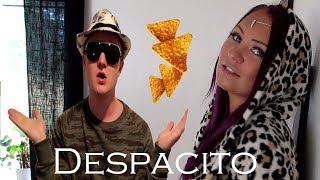 Despacito aka Doritos (Svensk Humor Remix) Rasmus Gozzi & Louise Andersson Bodin