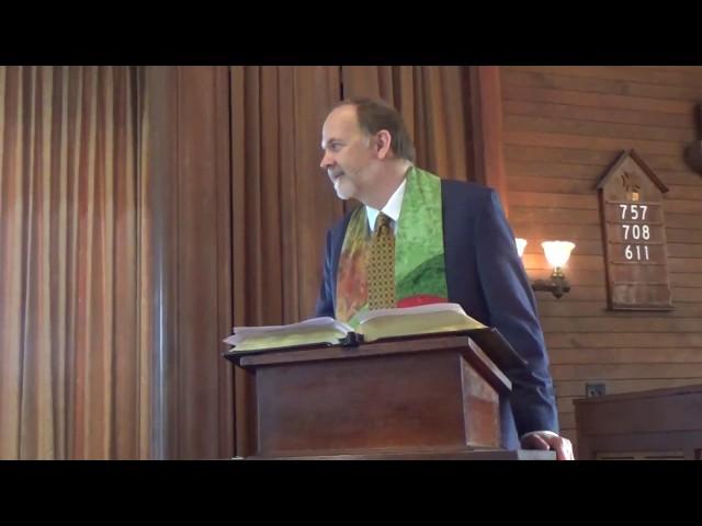 Rev. Paul Mowry, When God Speaks