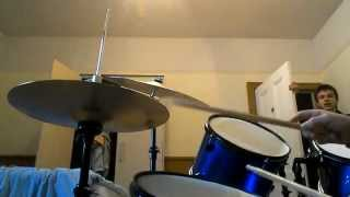 Sam Smith-Stay With Me Drum Cover