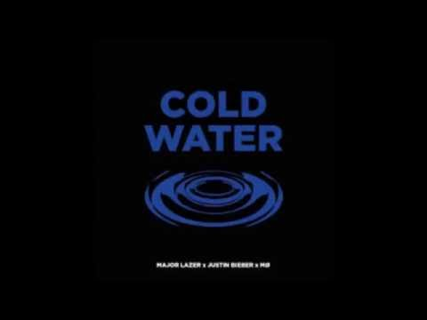 Major Lazer   Cold Water Feat  Justin Bieber & MØ  Lyrics