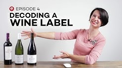 Wine Folly: Reading a Wine Label (Ep. 4)