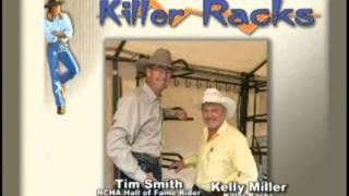 Killer Racks: Saddle Racks