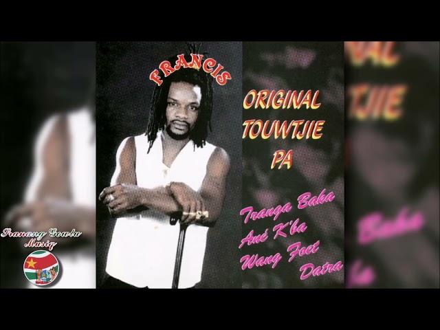 Papa Touwtjie - Francis ''FULL ALBUM''