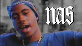 NAS -  Life's a Bitch ft. AZ (Cookin Soul remix)