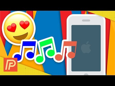 How To Make Ringtones For An iPhone Using iTunes!