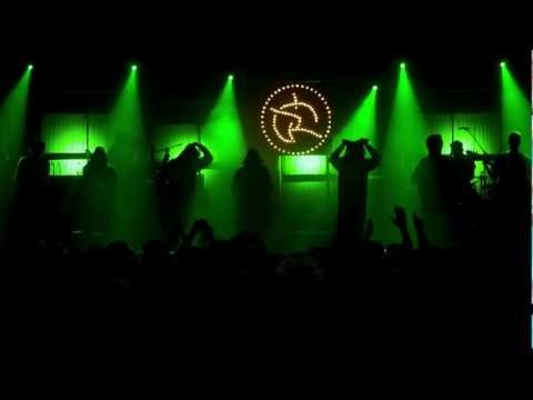 Irie Révoltés - Rebelles Live (Live DVD)