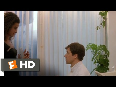 The Crying Game (5/11) Movie CLIP - A Haircut from Dil (1992) HD