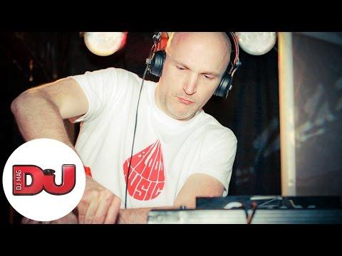 Fake Blood  Live DJ Mag Studio Set
