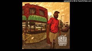 Greg Grease - C.R.E.A.M. Dreams
