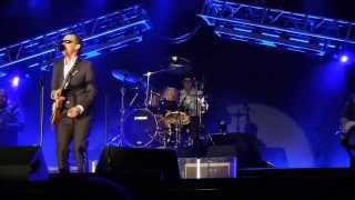 Lonesome Whistle Blues - Joe Bonamassa - Humphrey