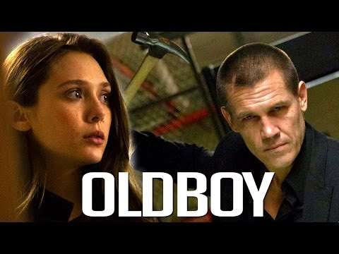 Oldboy (2013) - Reviewed!