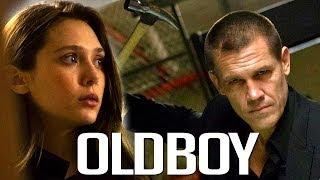 Oldboy (2013) - Reviewed!