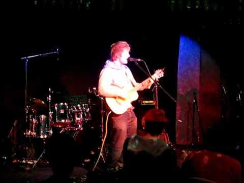 Ed Sheeran - The City [Live At The Bedford]