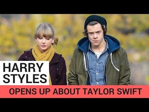 one direction mentioning harry styles and taylor swifts relationship subtitulado