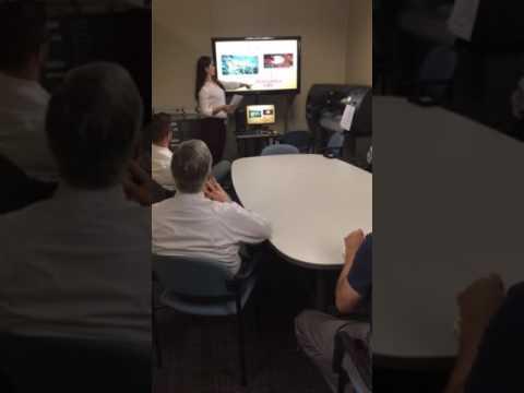 Informative Speech - Colombia