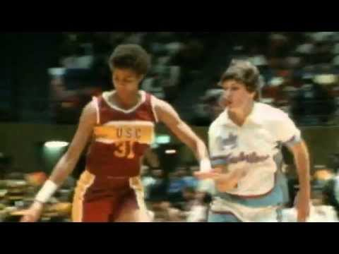 Would You Rather? (Cheryl Miller or Reggie Miller?)