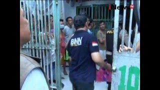 BNN razia Lapas Pekanbaru, puluhan napi positif gunakan narkoba - iNews Siang 07/03