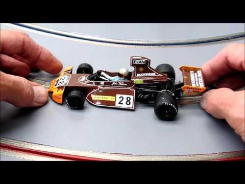 Flyslot Brabham BT 44 Overview