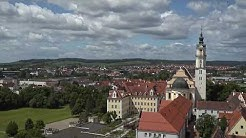 Webcam in Donauwörth - Liebfrauenmunster