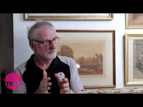 Living Legends - Conversation with Masters - Sir John Whitmore - Life Story