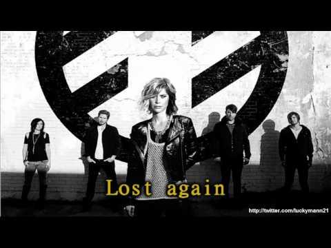 Fireflight - Stay Close (Lyrics On Screen Video HD) New Rock Single/ Album NOW 2012