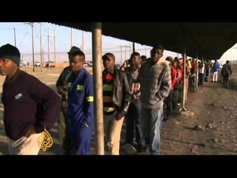 Marikana strike takes toll on miners