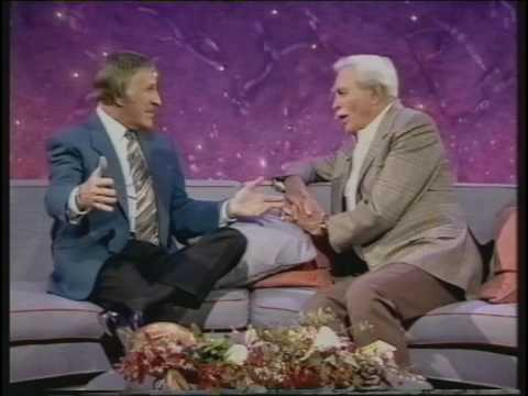 Howard Keel Interview Part 1 1993