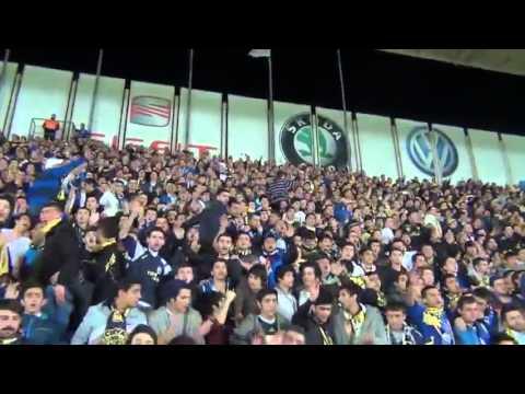 Fenerbahçe   Bursaspor   Sensiz Hayat Bir İşkence