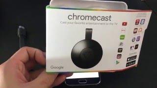 2 Ways to Factory Reset ChromeCast 2nd Generation- Soft / Hard Reset screenshot 3