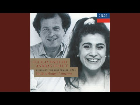 Schubert: Vedi quanto adoro ancora ingrato!, D.510