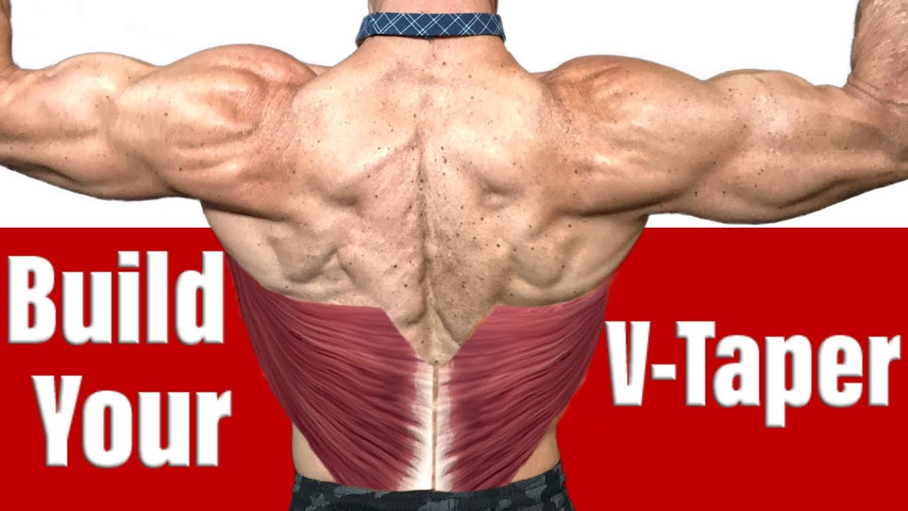 How to Build Big Lats at Home