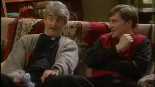 Father Ted - s01e06 - And Grant Unto Him Eternal Rest(part 2)