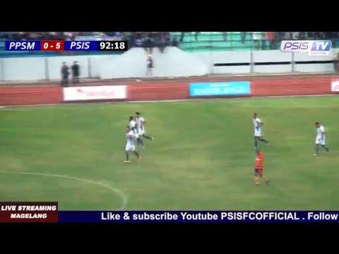 Live Streaming PSISTV : PPSM VS PSIS