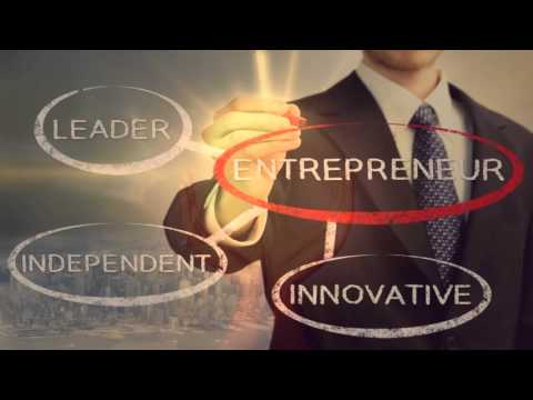 Affirmations for Entrepreneurs & Home Business Success (Audi