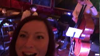 The Supers Swing and Gatsby band NYE 2017