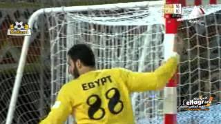 ملخص مباراة مصر 30 - 20 الكاميرون | كأس أمم أفريقيا لكرة اليد