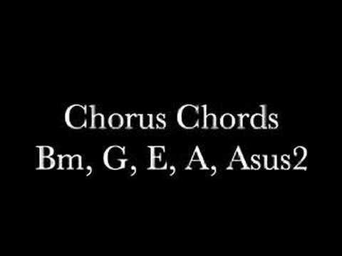 Help! Chords