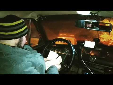 Таксист мразь!! Случай яндекс такси